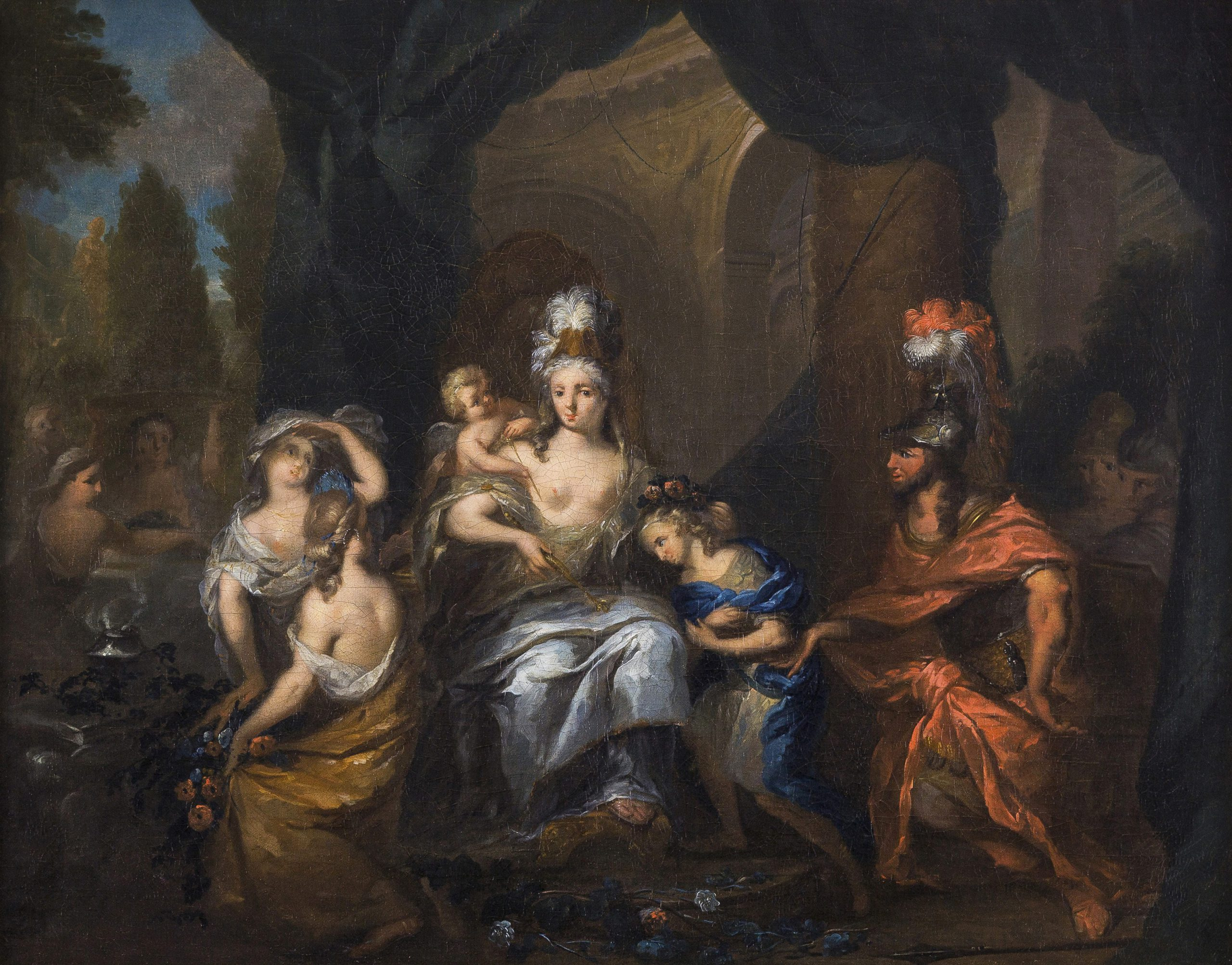 Ottomar Elliger the Younger